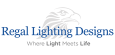 Regal Lighting Design Logo